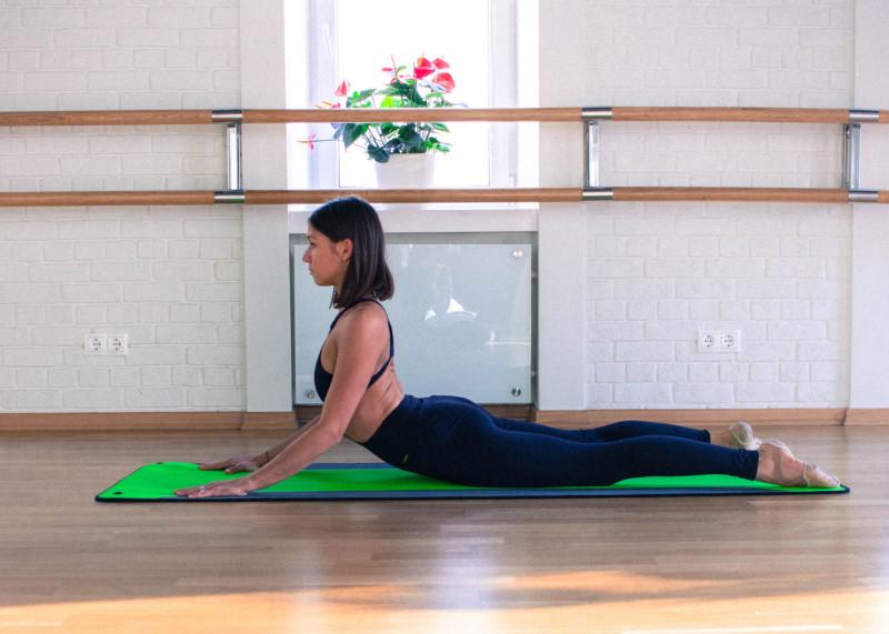 Упражнения, которые помогут справиться с похмельем. Изображение номер 5