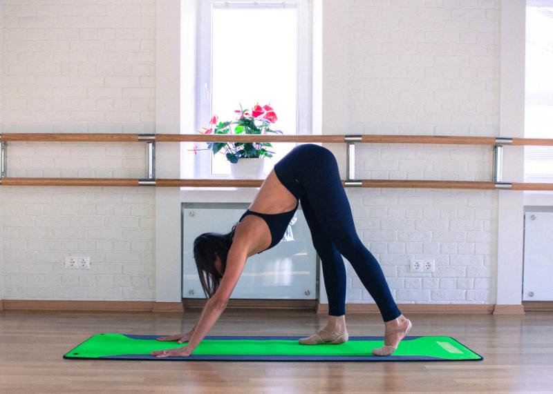Упражнения, которые помогут справиться с похмельем. Изображение номер 7