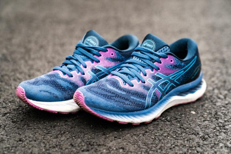 В чём бегать этой весной: 7 лучших пар кроссовок. Изображение номер 3