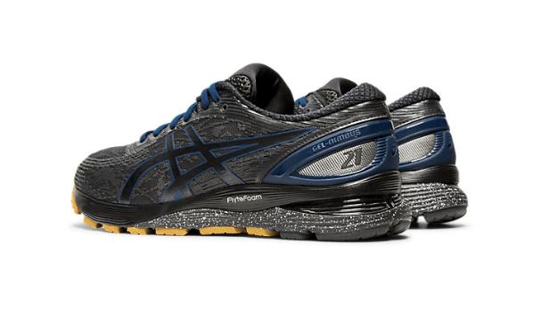 В чём бегать осенью и зимой: 7 утеплённых моделей кроссовок. Изображение номер 11