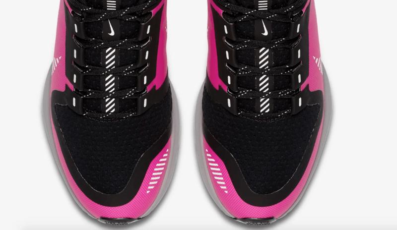 В чём бегать осенью и зимой: 7 утеплённых моделей кроссовок. Изображение номер 4