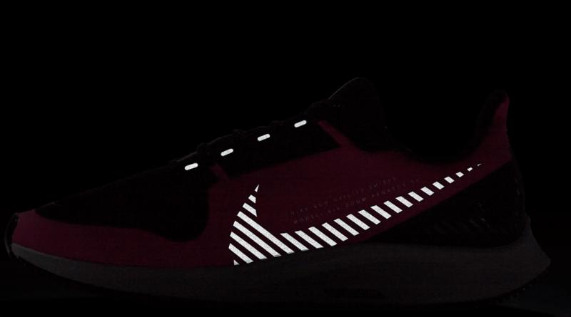 В чём бегать осенью и зимой: 7 утеплённых моделей кроссовок. Изображение номер 5