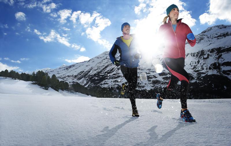 В чём бегать зимой: 5 пар самых удобных кроссовок. Изображение номер 1