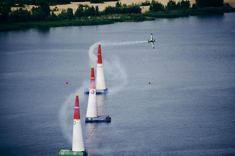 В Казани прошёл Red Bull Air Race: как это было. Изображение номер 2
