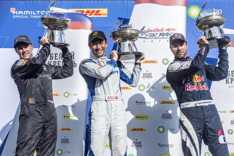 В Казани прошёл Red Bull Air Race: как это было. Изображение номер 3