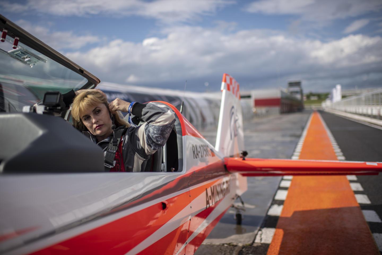 В Казани прошёл Red Bull Air Race: как это было. Изображение номер 4