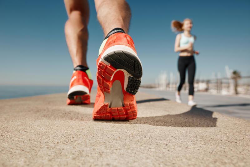 Вопрос: как новичку выбрать беговые кроссовки?. Изображение номер 1
