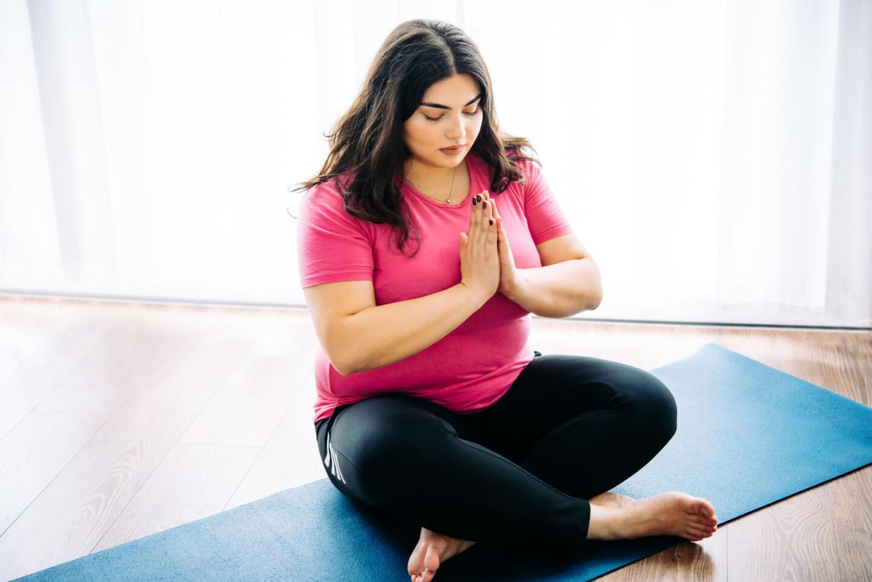 Вопрос: можно ли тренироваться с лишним весом?. Изображение номер 2
