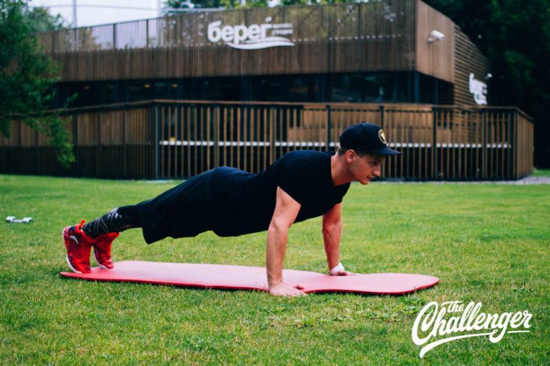 Всего 5 упражнений, которые задействуют все группы мышц и быстро подтягивают тело. Изображение номер 3