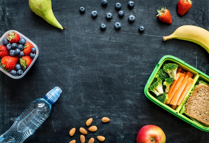 Здоровое питание: полезные перекусы, которые можно купить в магазине. Изображение номер 6