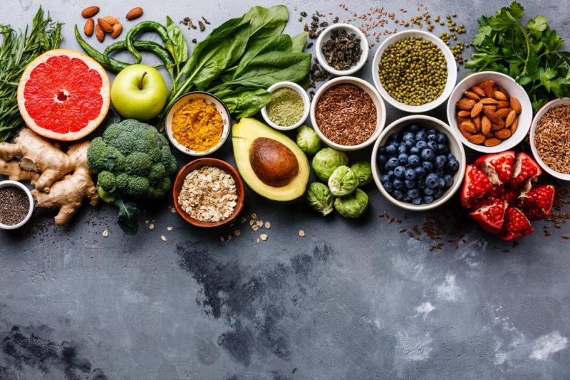 Здоровое питание: полезные перекусы, которые можно купить в магазине. Изображение номер 7