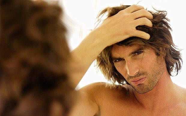 10 доказательств того, что Вы неправильно моете волосы.