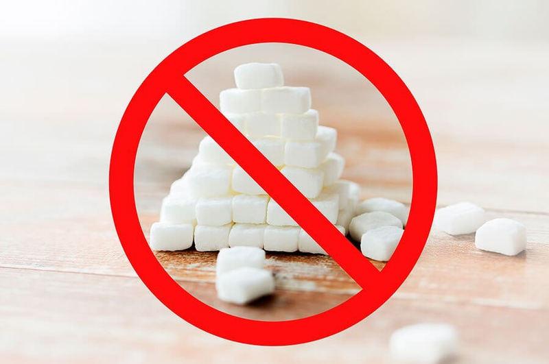 Ежедневный ЯД: ВЕСКИЕ аргументы, чтобы перестать есть сахар