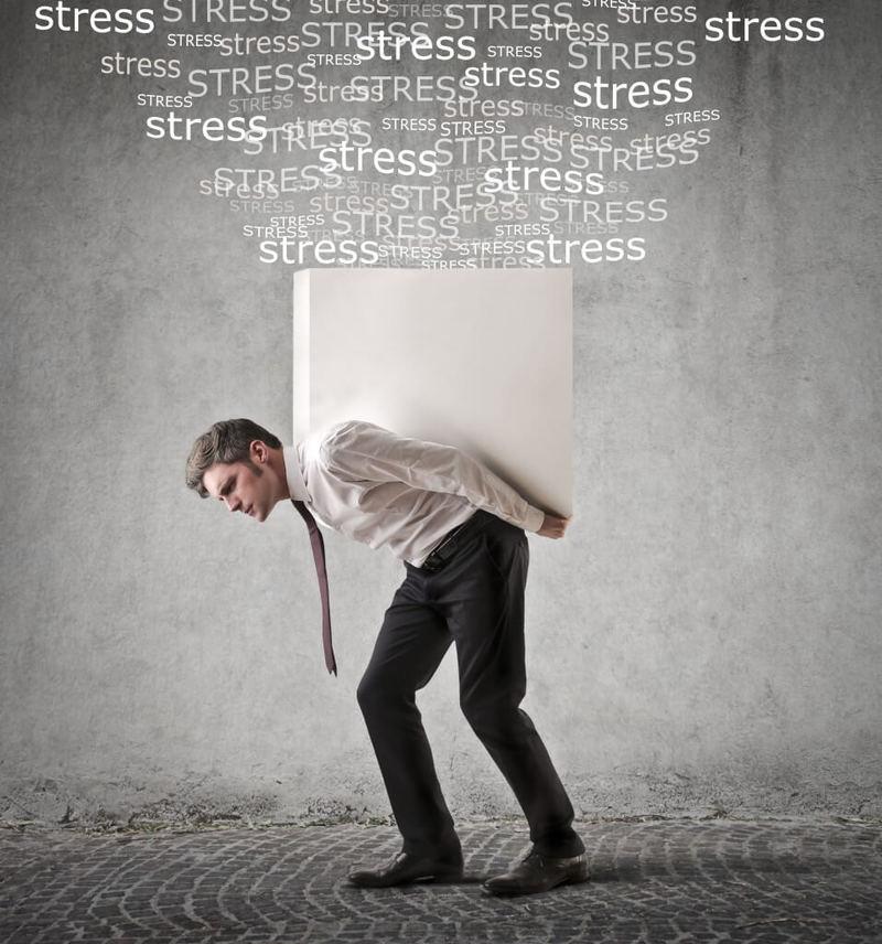 СТРЕСС: Простая техника избавления от негативных последствий