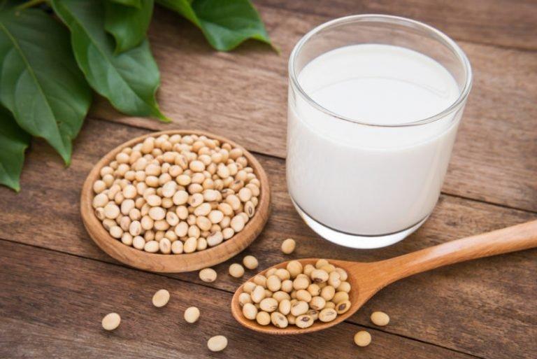 10 важнейших причин, почему Вы должны навсегда отказаться от соевого молока!
